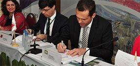 Secretários assinam Agenda Comum de Gestão Pública