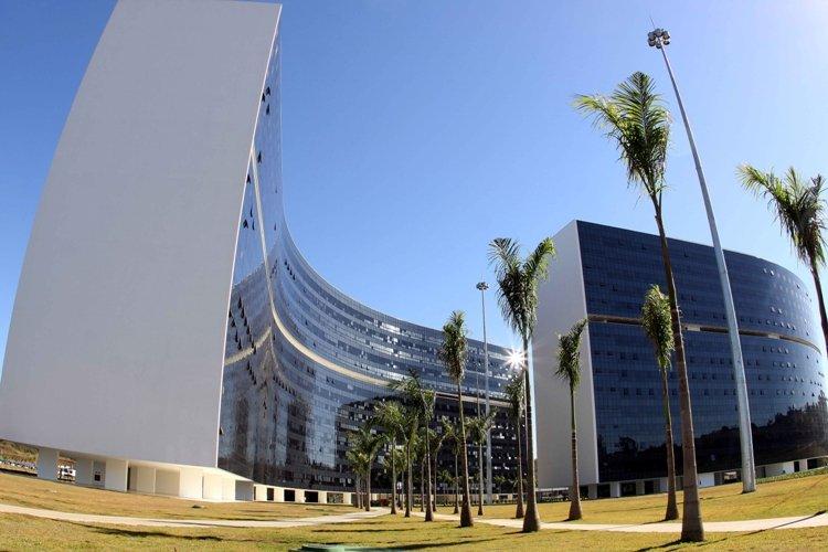 Cidade Administrativa completa quatro anos com economia de R$ 121 milhões em 2013