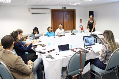 Grupo de Trabalho discute comunicação na esfera pública