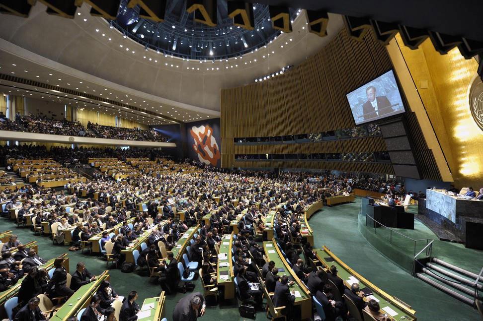 Iniciativa baiana integra evento da ONU na Coreia