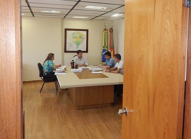 Secretário do Rio Grande do Sul institui o Gabinete Portas Abertas