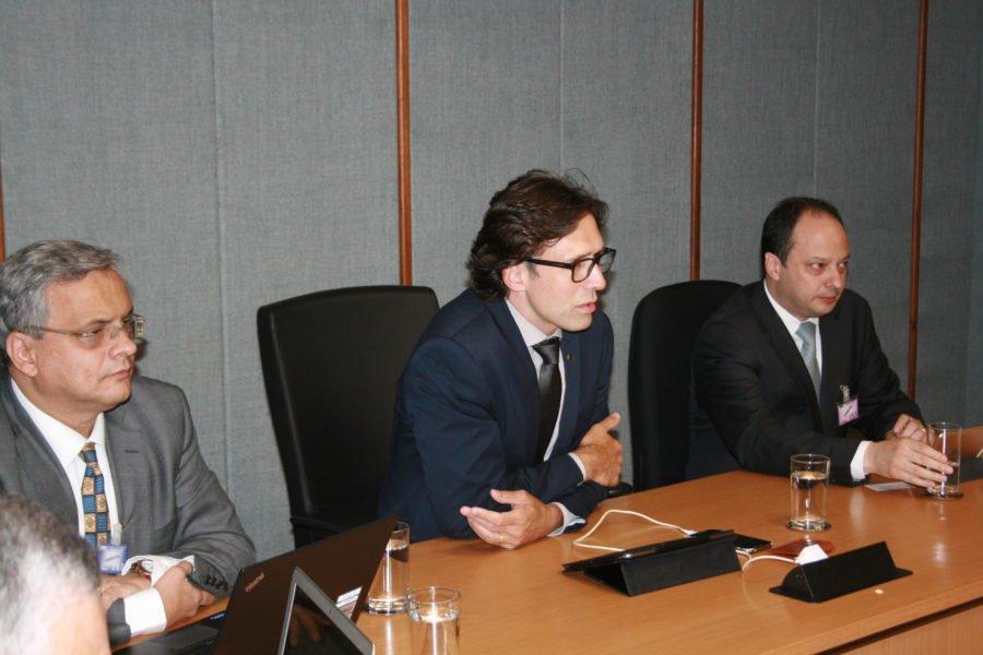 Projeto reduz custos administrativos no Brasil