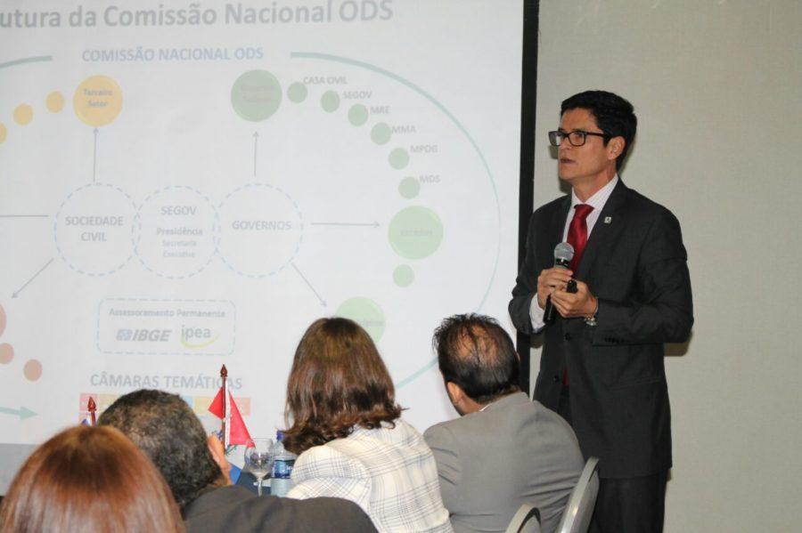 Agenda 2030 amplia debate sobre crescimento sustentável