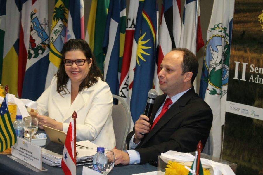 Governo de Goiás formaliza adesão ao SEI