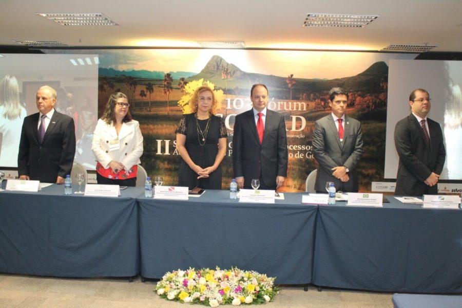 Consad propõe união de governos e sociedade para superar crise