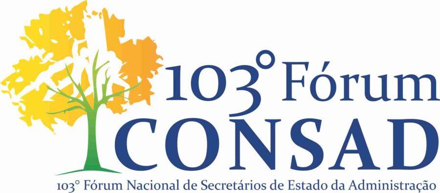 103º Fórum Consad discute ajuste fiscal