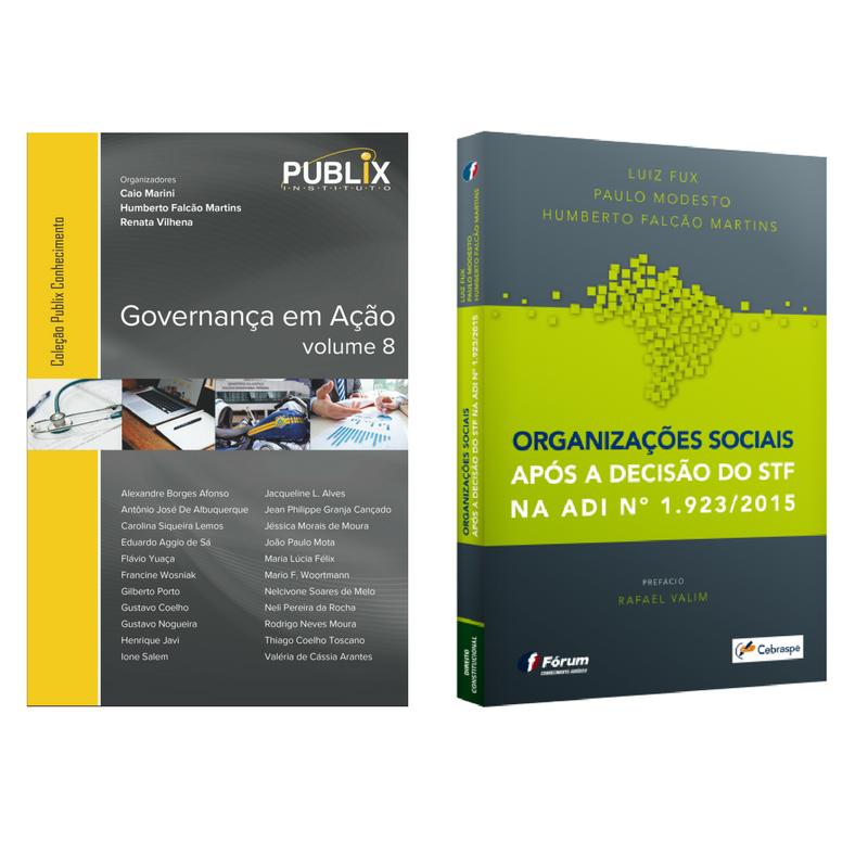 Programação do Congresso Consad contará com lançamento de livros