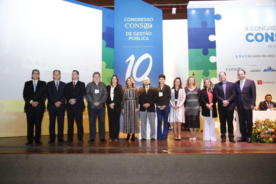 X Congresso Consad debate sobre gestão pública
