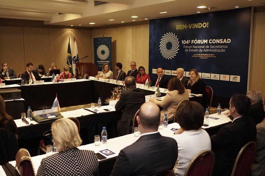 Especialistas discutem a Reforma da Previdência nos estados