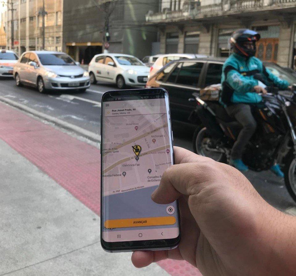 Espírito Santo lança nova licitação para contratação de transporte por aplicativo