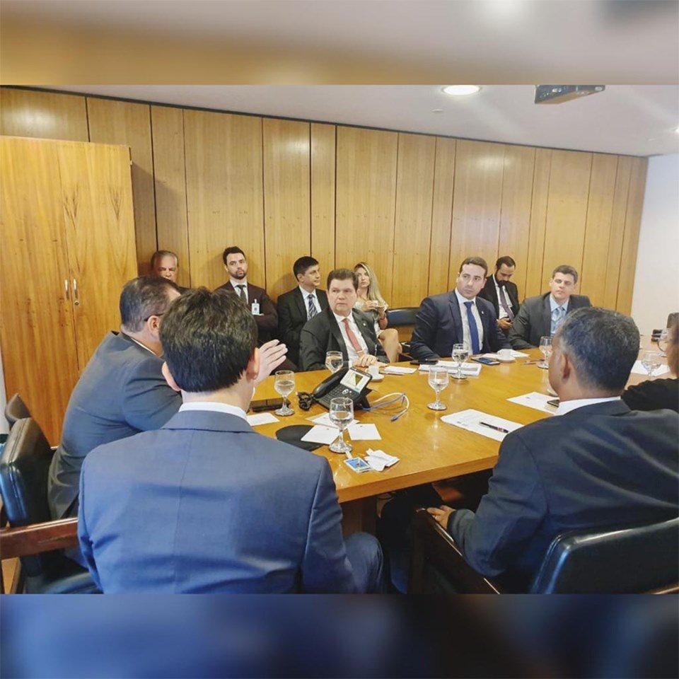 Consad passa a integrar Grupo de Trabalho do Pacto Federativo