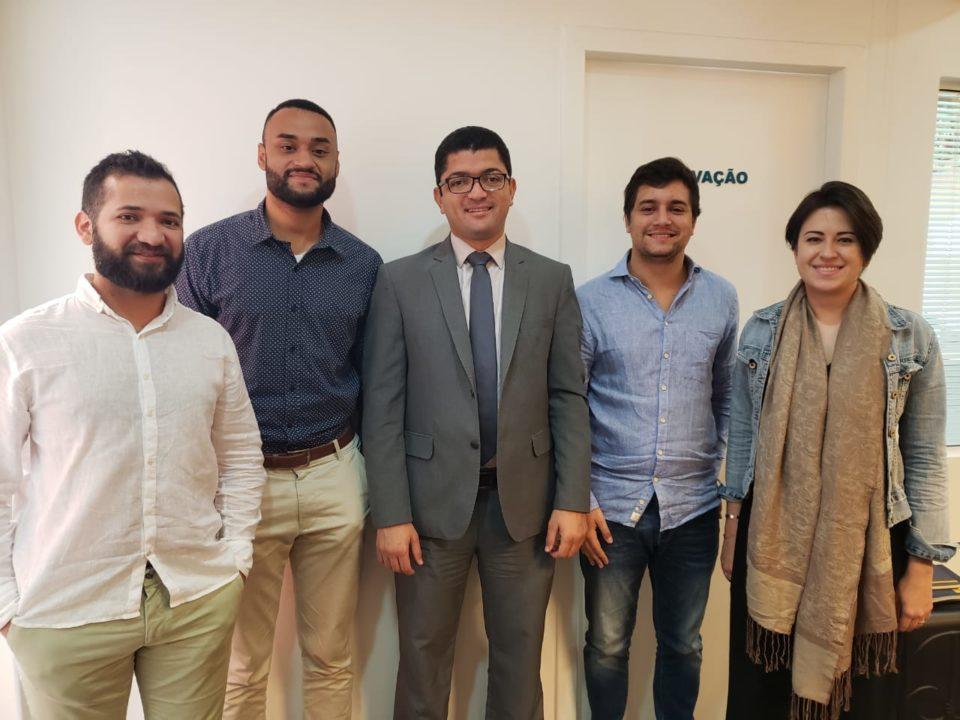 Consad busca parcerias com CLP para fomentar capacitações de líderes governamentais