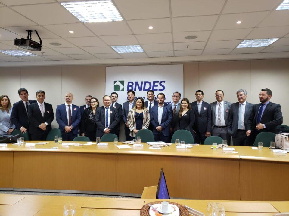 BNDES apresenta projetos de gestão pública para conselheiros do Consad