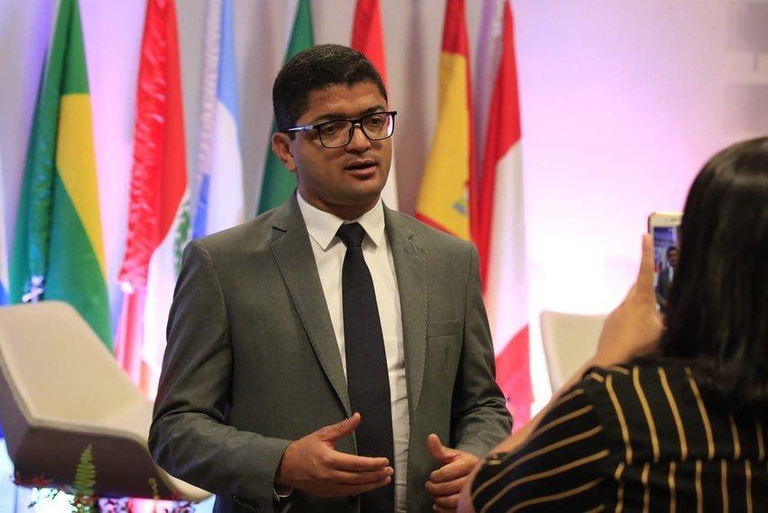 Consad media painel em fórum internacional sobre Planejamento e Orçamento Público