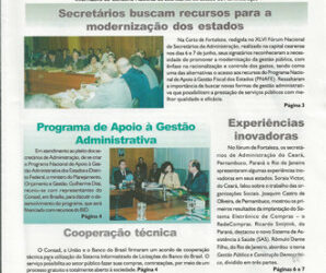 Jornal Consad nº 03 – 2002