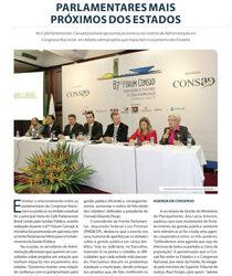 Jornal Consad nº 44 – Encarte