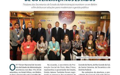 Jornal Consad nº 48 – 2013