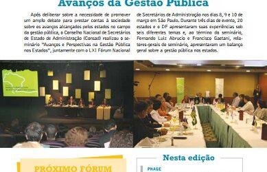Jornal Consad nº18 / 2006