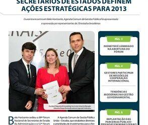 Jornal Consad nº45 – 2013