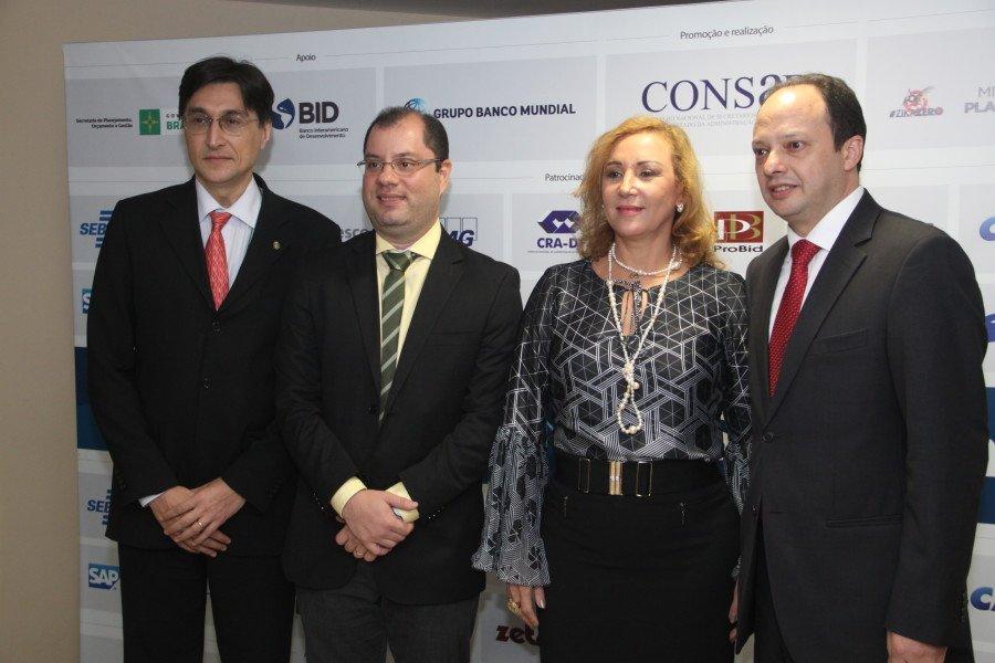 Consad define novos membros da diretoria do Conselho