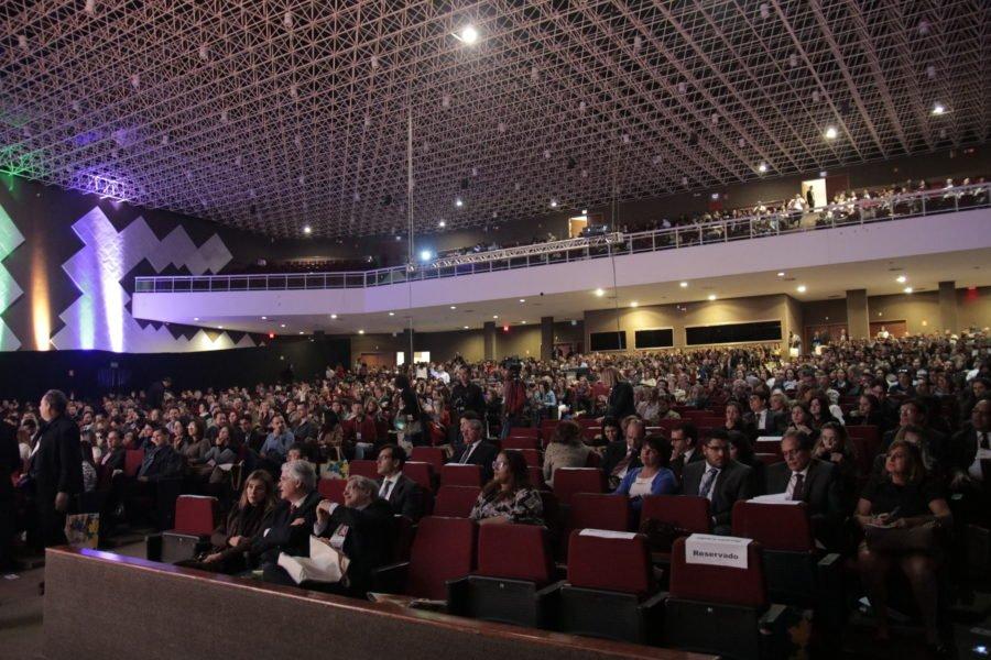 Sistema Eletrônico de Informações marca presença em congresso do Consad