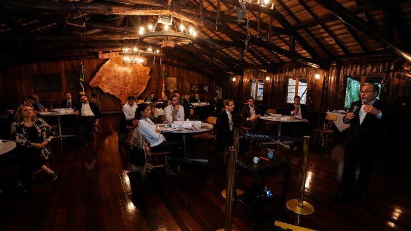 Rio Grande do Sul inicia capacitação com foco em liderança