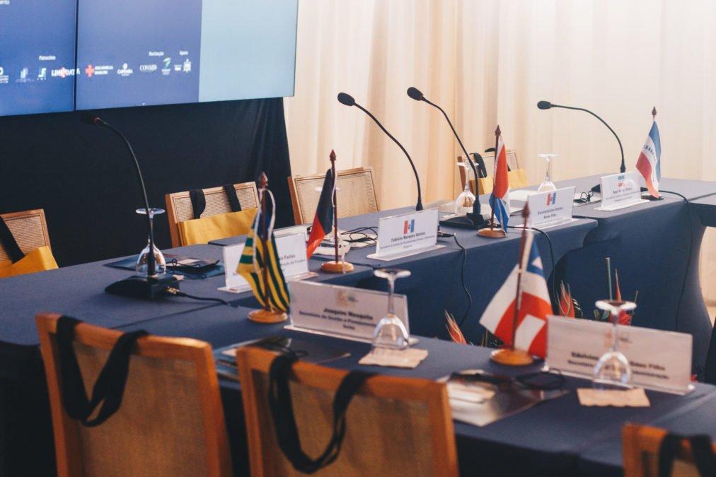 Manaus sediará próxima edição do Fórum Conjunto Consad/Conseplan