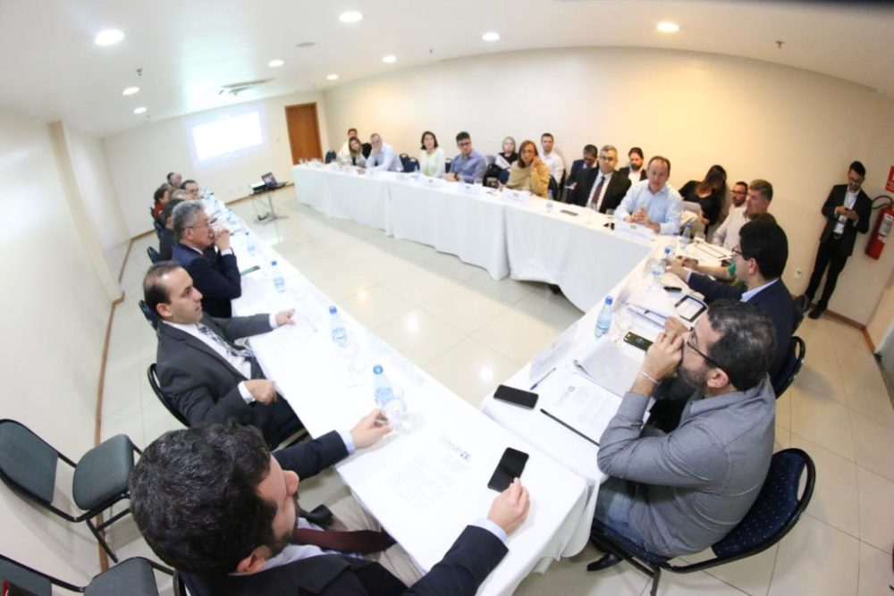 Governo de Alagoas discute modernização da gestão pública em fórum nacional