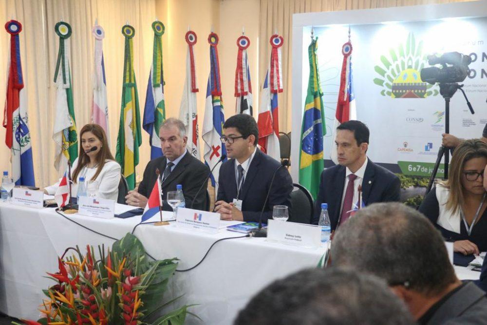 Em Manaus, representante do Governo Federal apresenta proposta de empréstimos para Estados