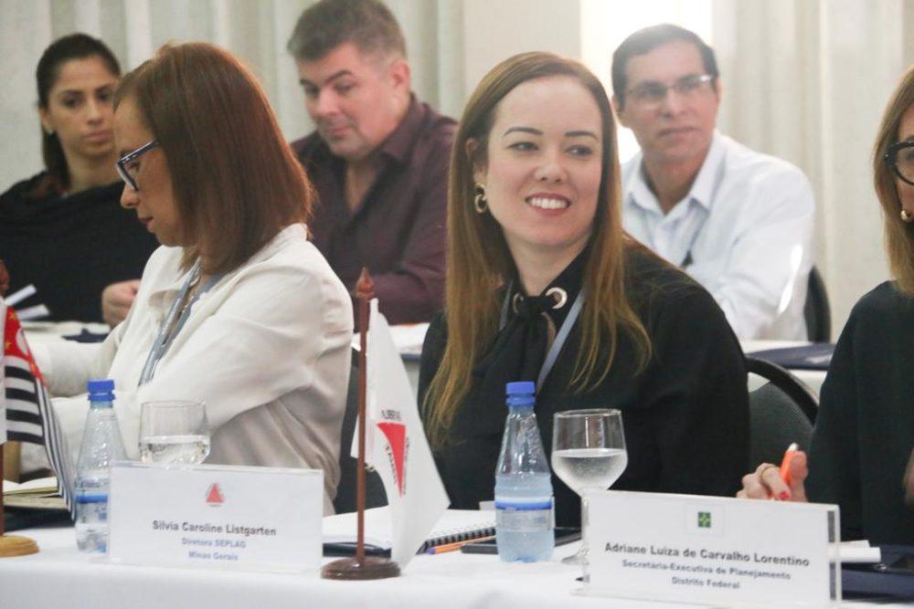Minas Gerais participa de Fórum Conjunto Consad/Conseplan em Manaus