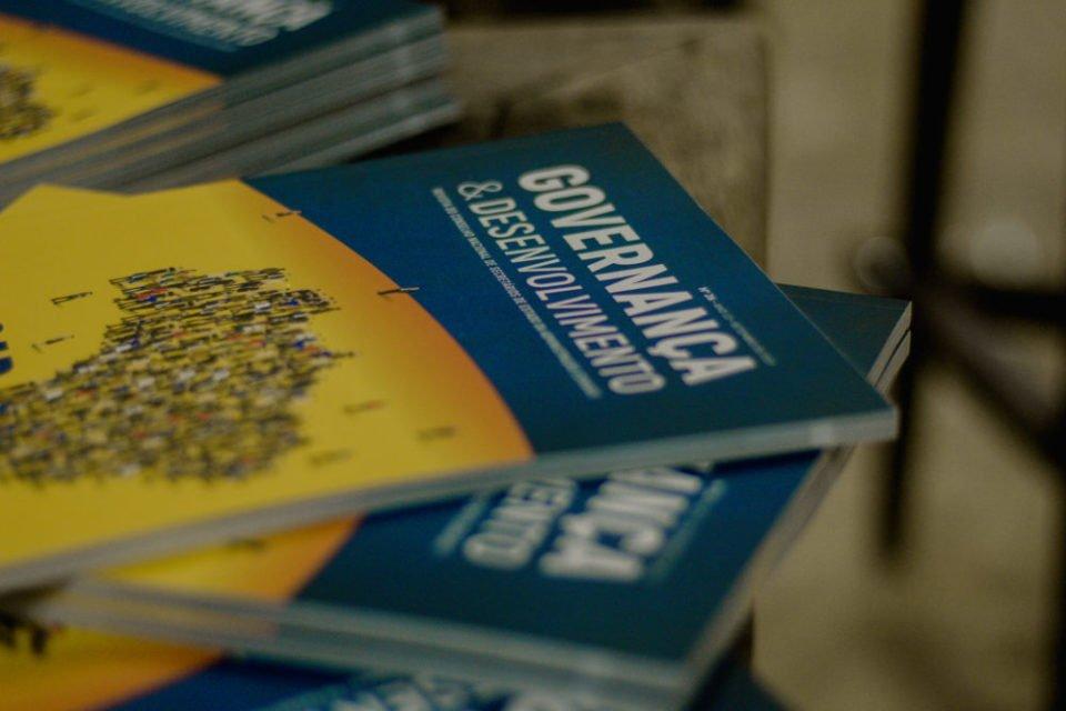 27ª edição da Revista Governança & Desenvolvimento destaca importância do Consad para o país