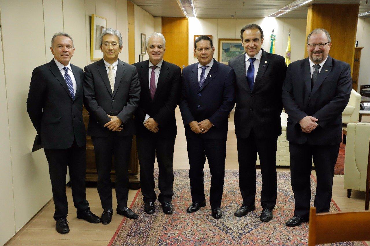 Consad participa de eventos estratégicos em Brasília