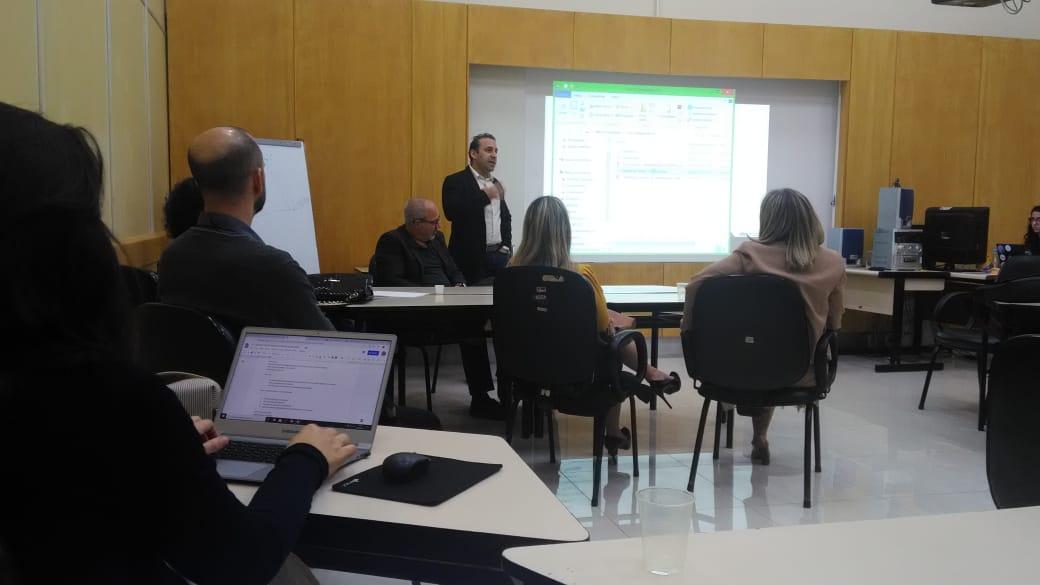 Consad formaliza grupo de trabalho focado em Desenvolvimento de Pessoas