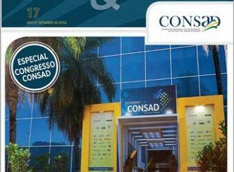 Revista Governança e Desenvolvimento edição nº 17 / V Congresso