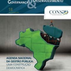 Revista Governança e Desenvolvimento edição nº 18