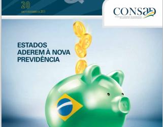 Revista Governança e Desenvolvimento edição nº 20