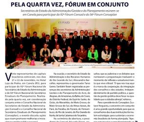 Jornal Consad nº 49 – 2013