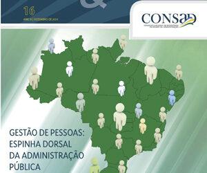 Revista Governança e Desenvolvimento edição nº 16