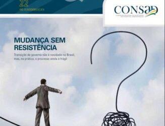 Revista Governança & Desenvolvimento – Edição nº 22