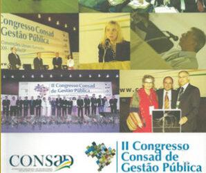 II Congresso de Gestão Pública