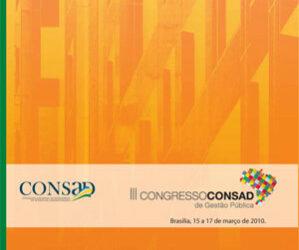 III Congresso de Gestão Pública