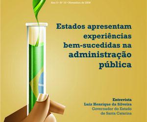 Revista Governança e Desenvolvimento edição nº 10