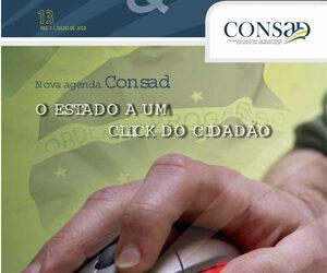 Revista Governança e Desenvolvimento edição nº 13