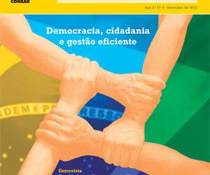 Revista Governança e Desenvolvimento edição nº 4