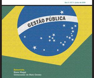 Revista Governança e Desenvolvimento edição nº 5