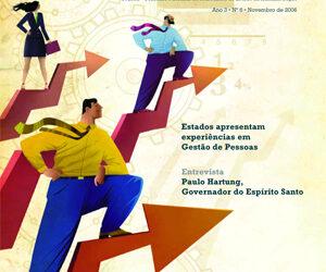 Revista Governança e Desenvolvimento edição nº 6
