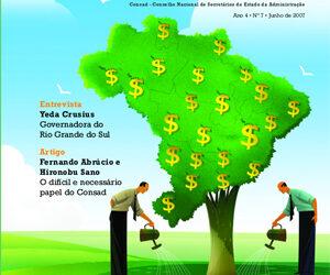 Revista Governança e Desenvolvimento edição nº 7