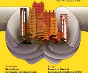 Revista Governança e Desenvolvimento edição nº 8
