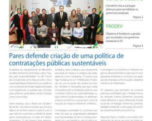 Jornal Consad nº43  – 2012