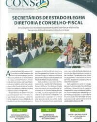 Jornal Consad nº 46 – 2013
